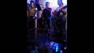 Nụ cười biệt ly Acoustic - Golhow Minh Khuy