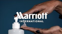 Get Pumped for the Planet | Eliminating Single-Use Shower Toiletry Bottles in Hotels