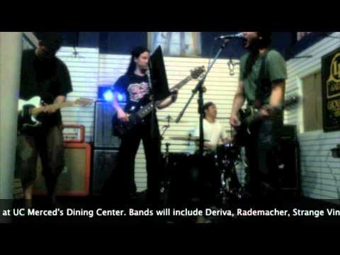 Bobcat Radio Sessions: Deriva