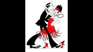 "Танцы-шманцы / ""Рыжая"" /Лесли Карон & Фред Астер / Leslie Caron & Fred Astaire"