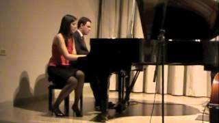 "Stephanie Trick & Paolo Alderighi -- ""Temptation Rag"""