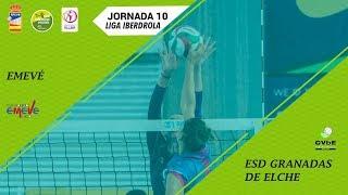 Emevé - ESD Granadas de Elche 18/19 SFV thumbnail