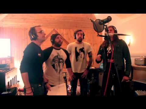 TAKE OVER AND DESTROY - Studio Documentary Episode Three