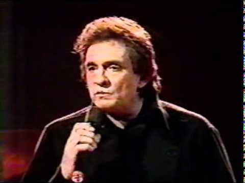 The Reverend Mr. Black - Johnny Cash