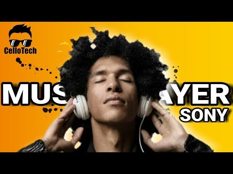 sony walkman music player apk - Myhiton