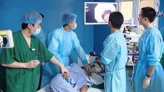 Tiến bộ mới trong điều trị ung thư dạ dày | Tin Tức 24H