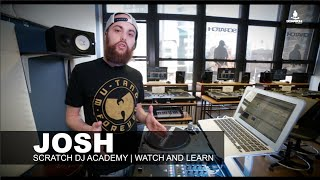 """Josh of """"Statik Link"""" 