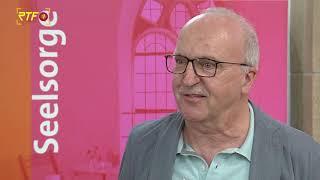 Citykirche öffnet wieder: Gesprächsangebot, Ausstellung und vieles mehr