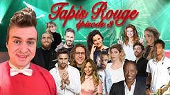 Tapis Rouge ép.03 - Live Instagram du 30 avril 2020
