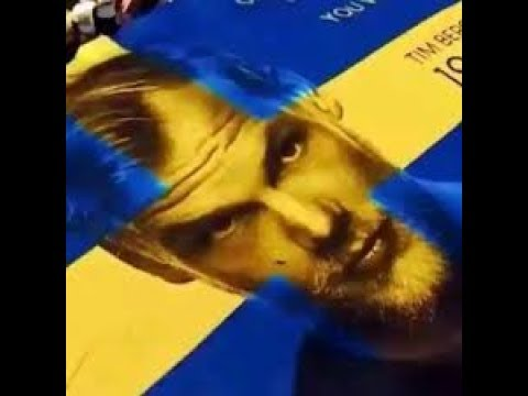 Martin Garrix & Matisse & Sadko - Forever (Nicky Romero) played @ Tomorrowland 2018