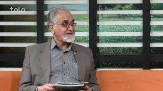 بامدادخوش - محمد ظاهر ماهر (رئیس عکاسان ولایت هرات) در رابطه به هنر عکاسی صحبت میکند