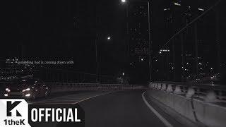 [MV] glowingdog(글로잉독) _ at night(밤에) (Feat. XulianX)