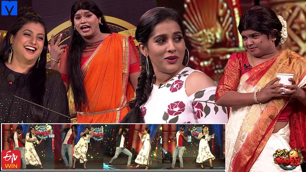 Extra Jabardasth Latest Promo - 18th June 2021 - Rashmi, Sudigali Sudheer - Mallemalatv