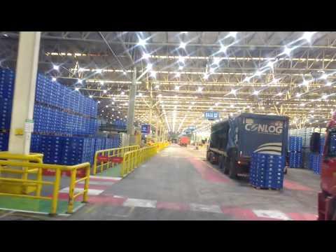 Fabrica AmBev Pirai