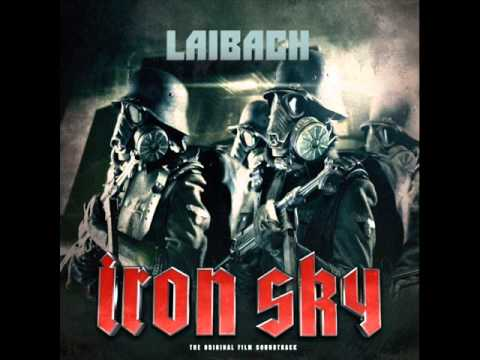 Laibach - Under The Iron Sky (taken from the Iron Sky Original Film Soundtrack)