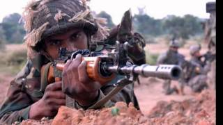 indian army images.wmv