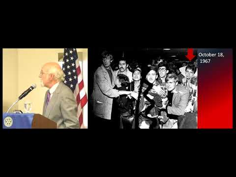 Stu Levitan: Madison In The Sixties