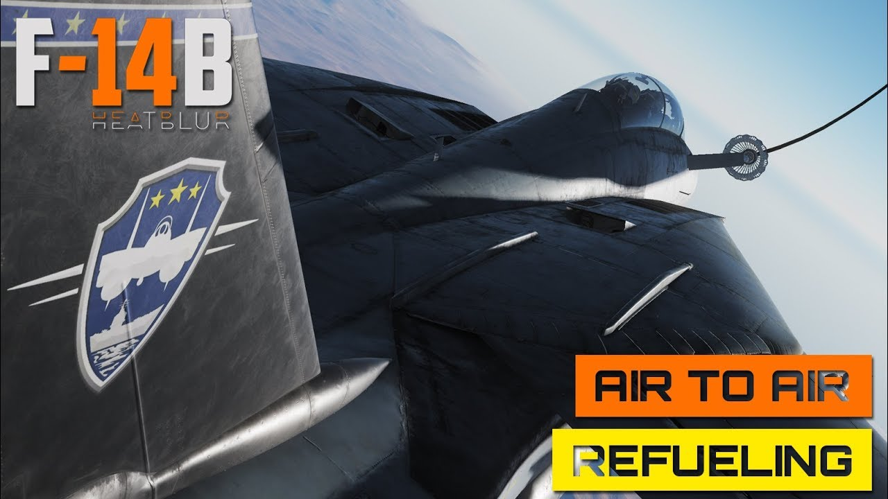 General Design and Systems Overview — Heatblur F-14 Tomcat 1 0