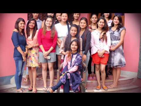 girls hostel in kathmandu