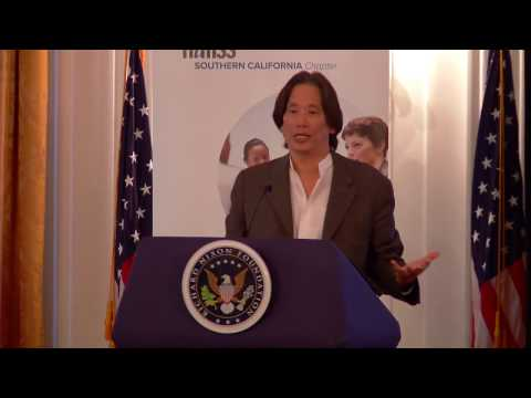 Anthony C. Chang, MD, Chief Intelligence and Innovation Officer, CHOC