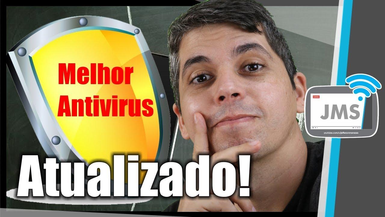 o melhor antivirus para pc