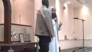 New muslim in Dubai.3gp