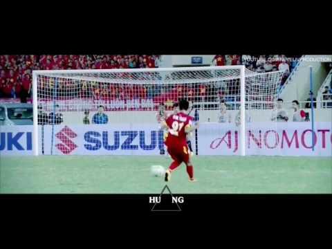 Lê Công Vinh ¶ Tất cả 51 bàn thắng cho đội tuyển quốc gia Việt Nam • Tạm biệt Huyền Thoại