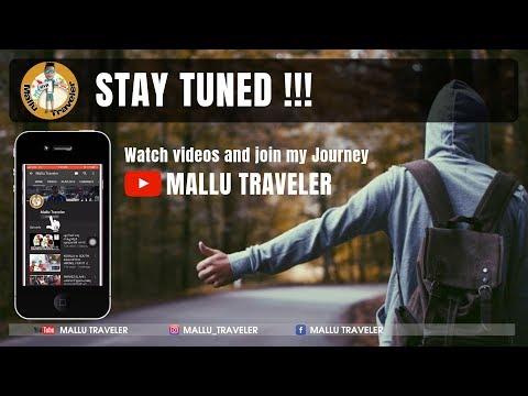 MALLU TRAVELER PROMO VIDEO