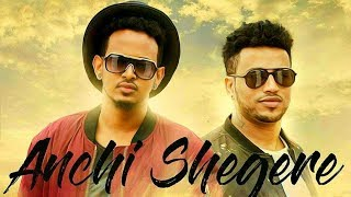 Wendi Mak & Hahu Beatz - Anchi Shegere | አንቺ ሸገሬ - New Ethiopian Music 2017 (Official Video)