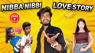 Nibba Nibbi On Instagram Reels | Valentine's Day Special || Shivamsingh Rajput ||
