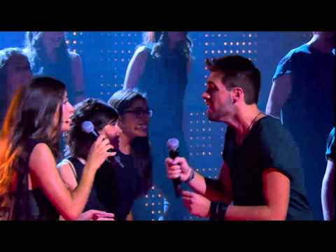 TV3 - Oh Happy Day - Give Me One Reason - In Crescendo - OHD6