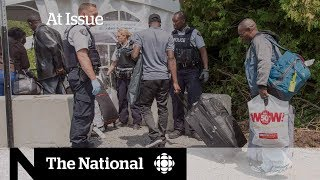 Controlling flow of asylum seekers, misconduct in the NDP | At Issue