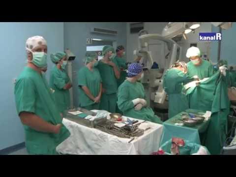 Rijeka Zdravlja - Klinika Za Neurokirurgiju