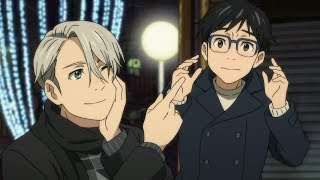 THE BEST EPISODE: Yuri On Ice!!!