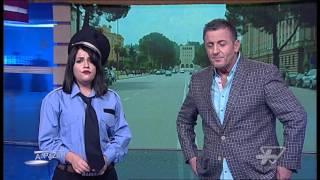Al Pazar - 21 Nentor 2015 - Pjesa 1 - Show Humor - Vizion Plus