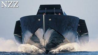 Motorboote: Power, Design und Funktionalität - Dokumentation von NZZ Format (2004)