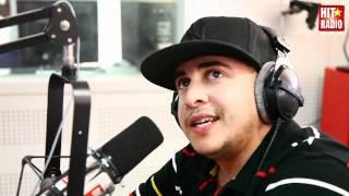 Portrait Marocain de Si Simo dans le Morning de Momo sur HIT RADIO