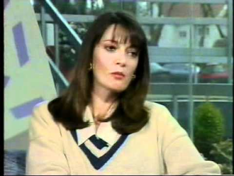Pebble Mill - Sarah Douglas & Tom Baker