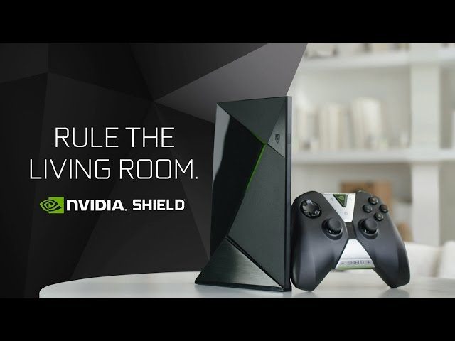 Nvidia Shield Android TV Review | eTeknix