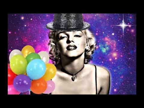 "HAPPY NEW YEAR "" Marilyn MONROE "" Mp3"