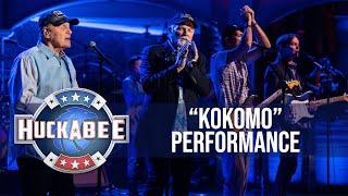 "The Beach Boys Perform ""Kokomo"""
