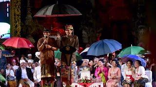 Download Video Presiden Jokowi Silaturahmi dengan Tokoh dan Masyarakat Bali, Denpasar, 22 Maret 2019 MP3 3GP MP4