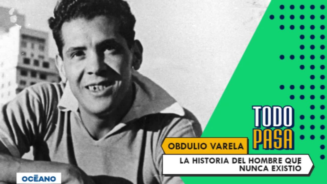Obdulio Varela el hombre que nunca existi³