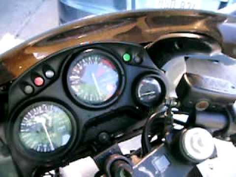 Honda Of Houston >> 1992 Honda CBR 600 - YouTube