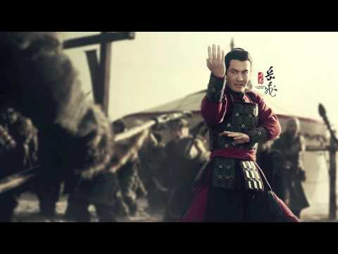 """THE PATRIOT YUE FEI soundtrack, by Nathan Wang: """"Duel with the Duke"""""""