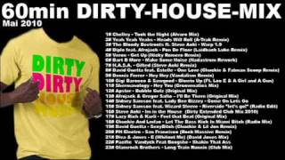 60min Dirty-House-Mix DOWNLOAD Mai 2010