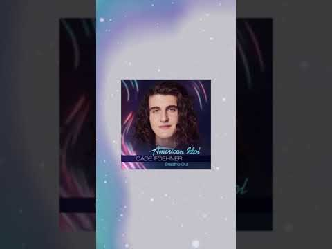 Preview of Breathe Out by Cade Foehner DOWNLOAD NOW