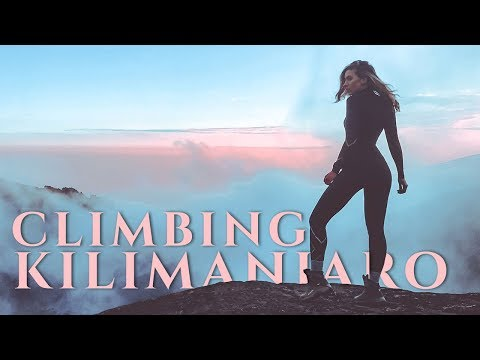 CLIMBING KILIMANJARO - My Life Changing Adventure
