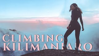 CLIMBING KILIMANJARO - My Life Changing Adventure