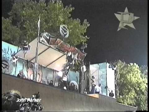 1997 MTV sport's and music Festival  Austin ,Tx   PROPS VISUAL